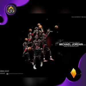 اکشن فیگور Michael Jordan مایکل جردن