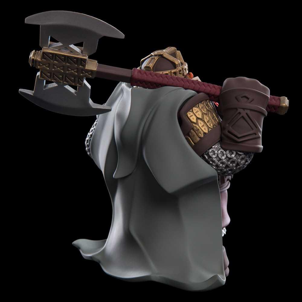 مجسمه Gimli گیملی