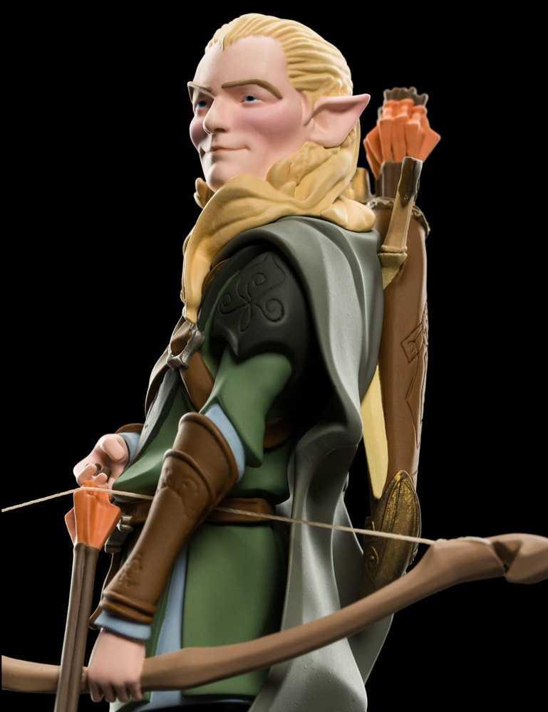 مجسمه Legolas لگولاس