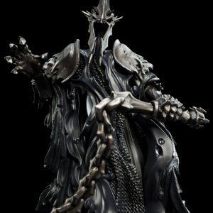 مجسمه Witchking ویچکینگ