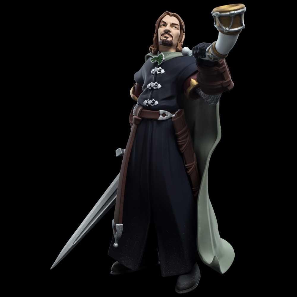 مجسمه Boromir بورومیر