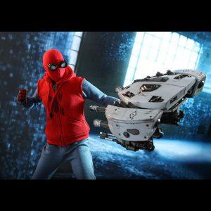 اکشن فیگور Spider-Man Homemade Suit هات تویز