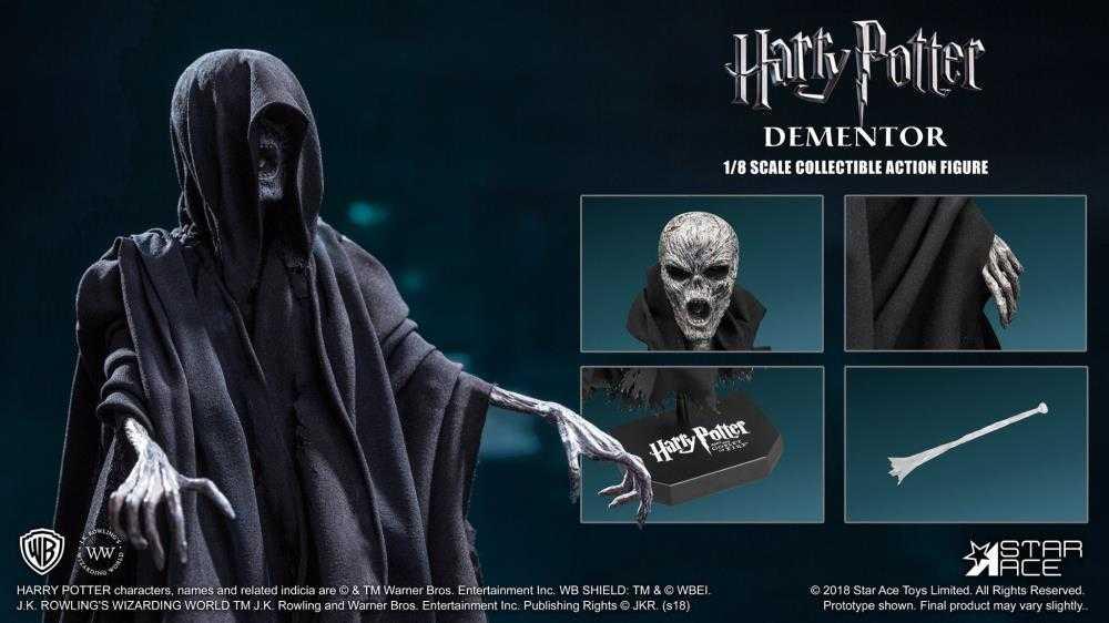 اکشن فیگور Dementor دیوانه ساز