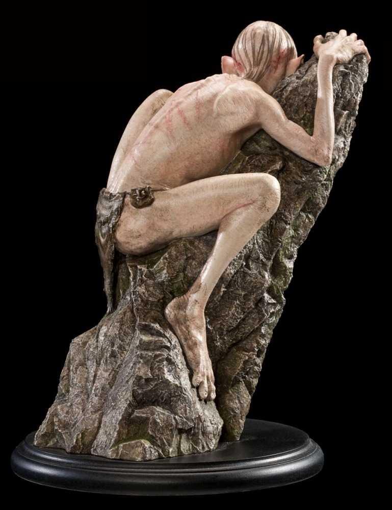 مجسمه Gollum گالوم ارباب حلقه ها
