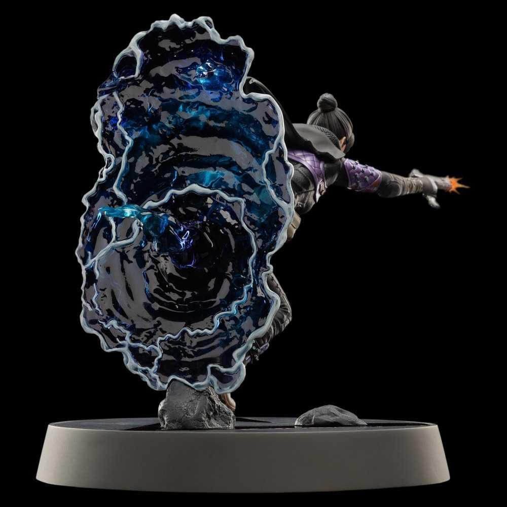 مجسمه Wraith برند Weta