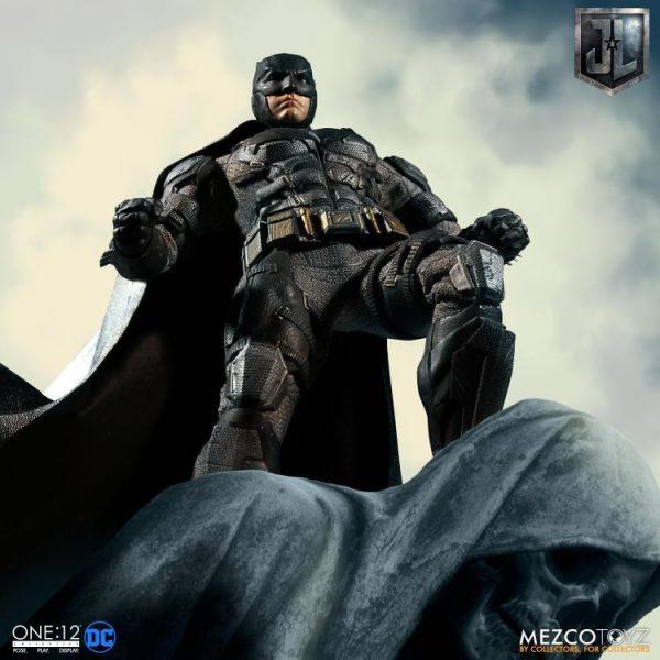 اکشن فیگور Batman Tactical Suit برند مزکو