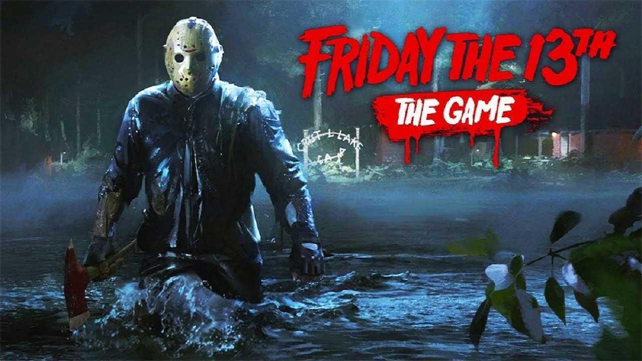 داستان مخوف فیلم جمعه 13