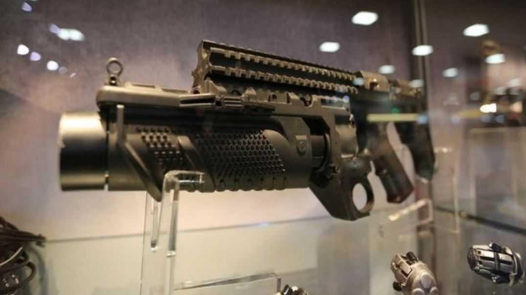 معرفی سلاح های بتمن