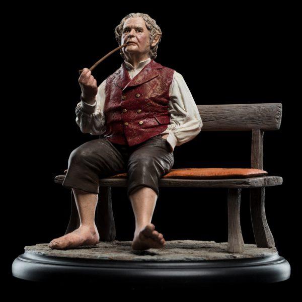 مجسمه مینیاتوری Bilbo Baggins بیلبو بگینز