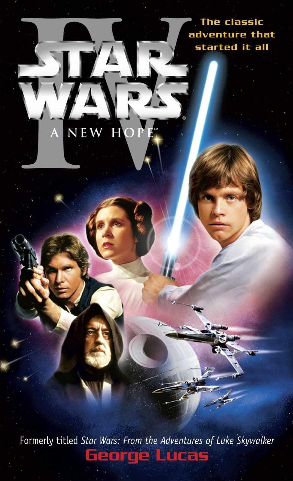 جنگ ستارگان و همه ی آنچه که باید راجب آن بدانیم