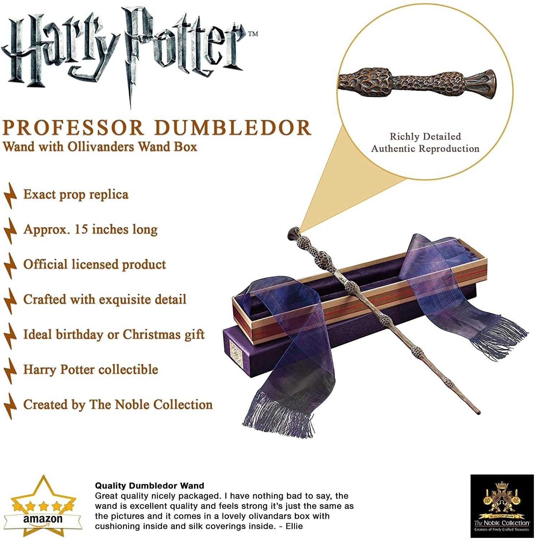 چوبدستی Elder wand دامبلدور