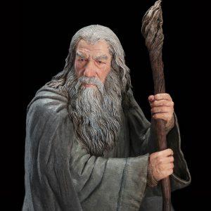 مجسمه Gandalf The Grey هابیت